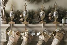 Christmas / by Anne Goodrich