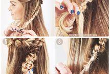 braids / braids?
