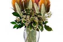 Australian Flowers / Exclusive to our Australian site at www.bloomex.com.au, check out these native flowers.