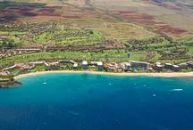 Lanikeha, Maui, Hawaii / LANIKEHA is a special place that harkens back to old Hawaii and celebrates the new Maui. An oasis where one can rejuvenate in the truest sense of the word: a remaking of oneself, a replenishing of body and spirit in a truly exceptional Maui locale. Lanikeha is part of the Kaanapali Golf Estates Community.