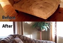 Custom Furniture- Home Decor