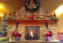 Holidays at Chula Vista Resort / A photo tour of Chula Vista Resort during the holidays. / by Chula Vista Resort