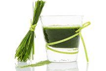 Młody zielony jęczmień TAKE GOOD CARE / 100% Organic Barley Grass