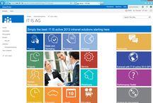 Sharepoint Design for Learning@Sov