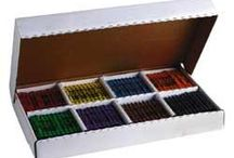 Supplies - Arts & Crafts Supplies