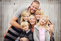 Portrete Familie