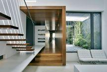 Sanahuja & Partners Architecture and Design studio / Renovation project for an architecture and design studio.