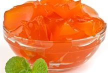 Recetas para adelgazar / Selección de recetas saludables ideales para dietas de adelgazamiento.
