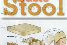 Wood & tools