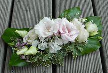 Svatba ve smetanové a sv.růžové