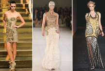 ESTILO ROUPA  / Estilo Barroco Resgate dos anos 1990 Enérgico e ousado, o nova maneira de vestir e inspira.se  no estilo criado por Gianne Versace nos anos 1990.