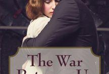 Novel: The War Between Us