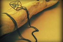 Three Corners Designs-My Creations / Righteous Handcrafted Adornments / by ThreeCorners