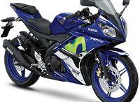 Yamaha R15 / Harga Promo Cash dan Kredit Motor Yamaha R15, Yamaha R15 GP Movistar dan Yamaha R15 GP Tech 3 Terbaru. Dealer Resmi Yamaha Jakarta, Tangerang, Depok, Bekasi dan Bogor