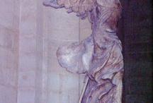 Goddesses & Angels & Spiritual Beings / by Sara Holcombe