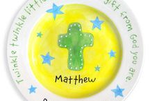 Baptism & Christening Ideas / Easy Baptism & Christening Ideas