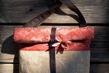 bags bellas / by Agus Rozen