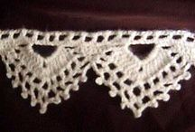 Border / crochet borders