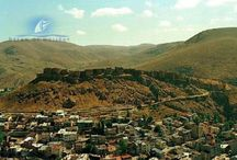 Traveling Places in Bayburt Turkey