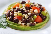 Salad / by Christine Jones Photography