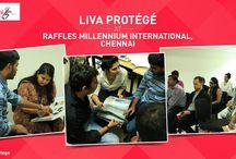 LIVA Protégé 2015 - Chennai Roadshow