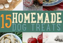 For The Love of Dogs..Treats!