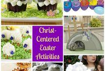 The joy of Easter / by Sevet Johnson