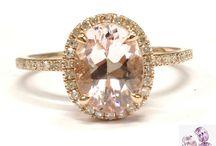 Affordable gemstone rings