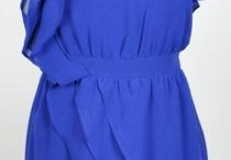 Dresses / by Amanda Farley