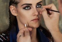 Inspiration for make up