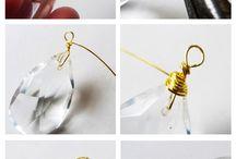 artesanias con alambres
