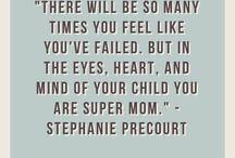 Single parent quotes