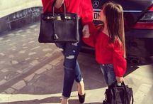 outfits madre e hij@ ♡