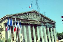 Les lois en France / processus législatif : proposition de loi, projet de loi, Assemblée Nationale, Sénat, droit constitutionnel, article 49 alinéa 3 de la constitution française, motion de censure