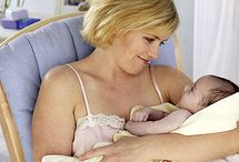 Breastfeeding / by Touro Infirmary