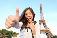 Paris Musts