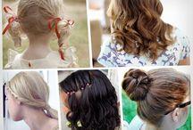 peinados coquetos