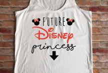 Ciąża z Disney