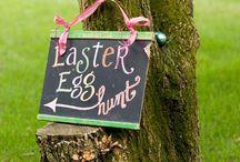 {Easter}