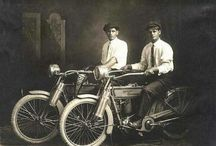 Motor & Bicycles / Transport