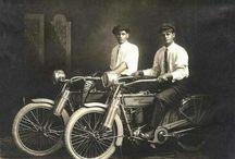 Motor & Bicycles / Transport