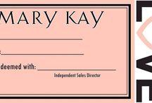 Nyttig Mary Kay