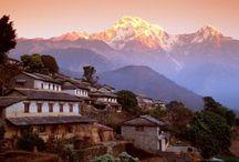 Давайте мечтать: о Гималаях