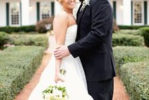 Alyssa and William / Beautiful wedding which celebrated the love of Alyssa and William.