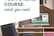 launch+Online+course+sales page