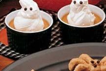 Halloween Ideas / by Melissa Schmit
