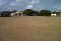 Orguyo F.C. / Football on Curacao