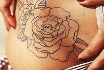 Inspiracje na tatuaż / tattoos