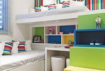 Dekorasyon / Çocuk odası dekorasyonu