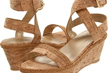 Shoes / by Nancy Beach